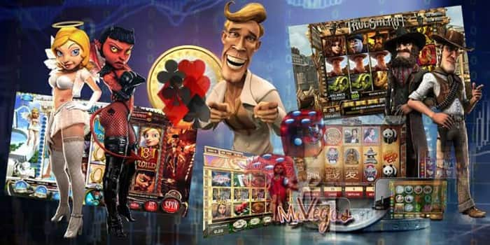 backinamo online slots and casino games