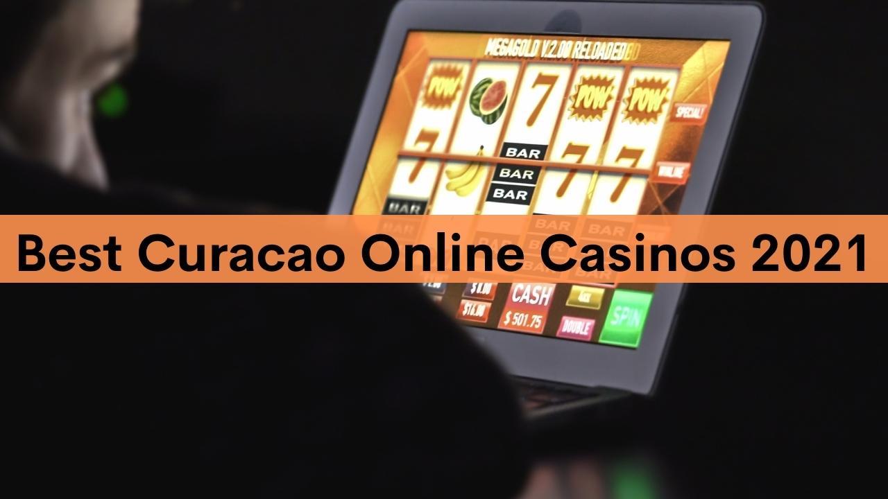 Reputable Curacao Licensed Casino