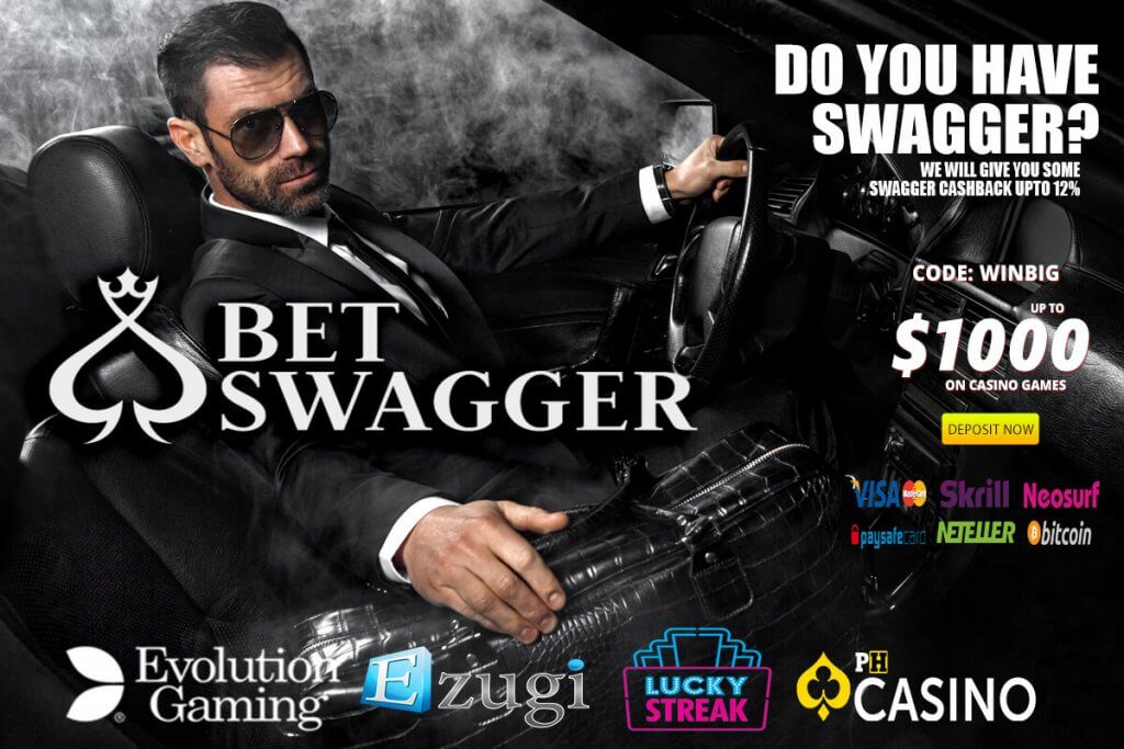 betswagger casino review