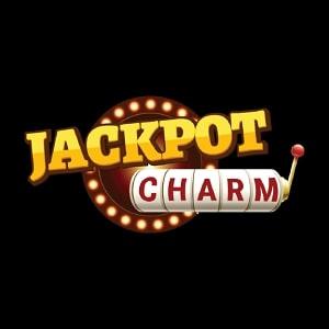jackpot charm casino logo