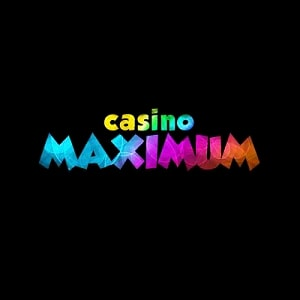 maximum casino logo