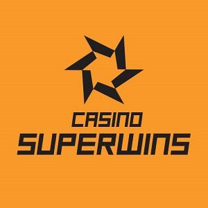 superwins casino logo